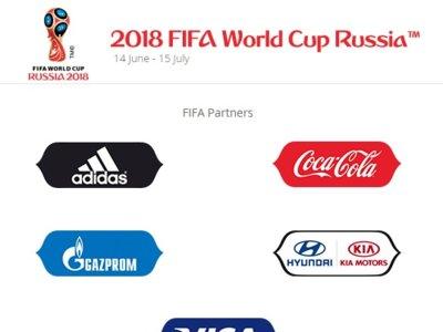 Los patrocinadores de FIFA deben actuar