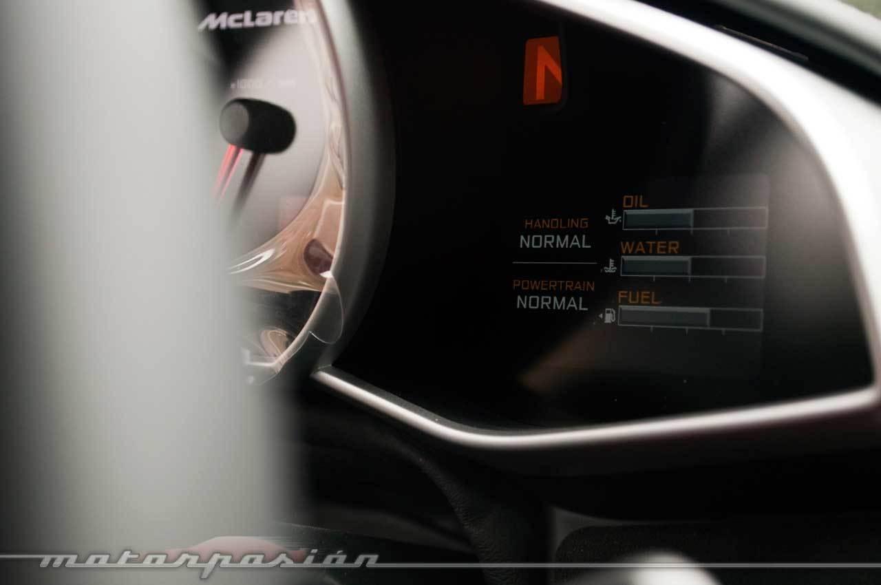Foto de McLaren MP4-12C (prueba) (44/66)