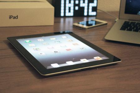 El eslabón hallado: así es el nuevo iPad
