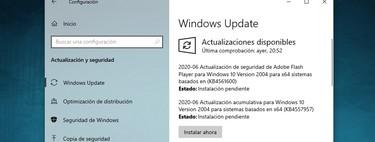 Parches de seguridad de Windows: qué son y cómo instalarlos