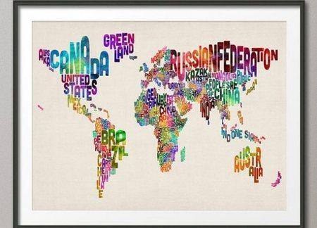 El mundo de Michael Tompsett  tiene otro color