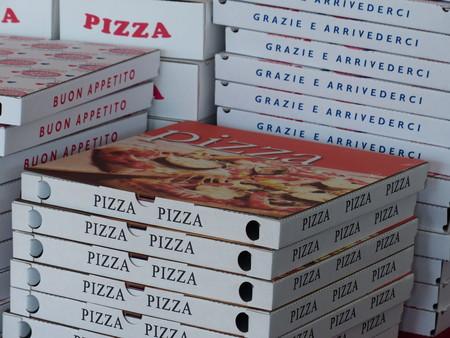 Un señor belga ha estado recibiendo en su domicilio pizzas durante años. Para él es una pesadilla