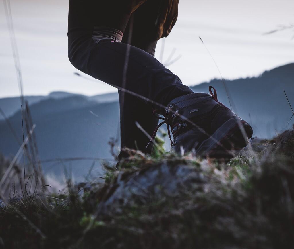 Cinco botas de senderismo para nuestras rutas en la montaña durante el otoño (y el próximo invierno)