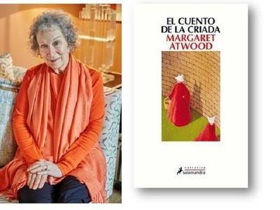 Margaret Atwood gana el Premio Internacional Franz Kafka 2017