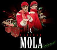 La Navidad Mola, lo nuevo de Edu Soto y David Fernández