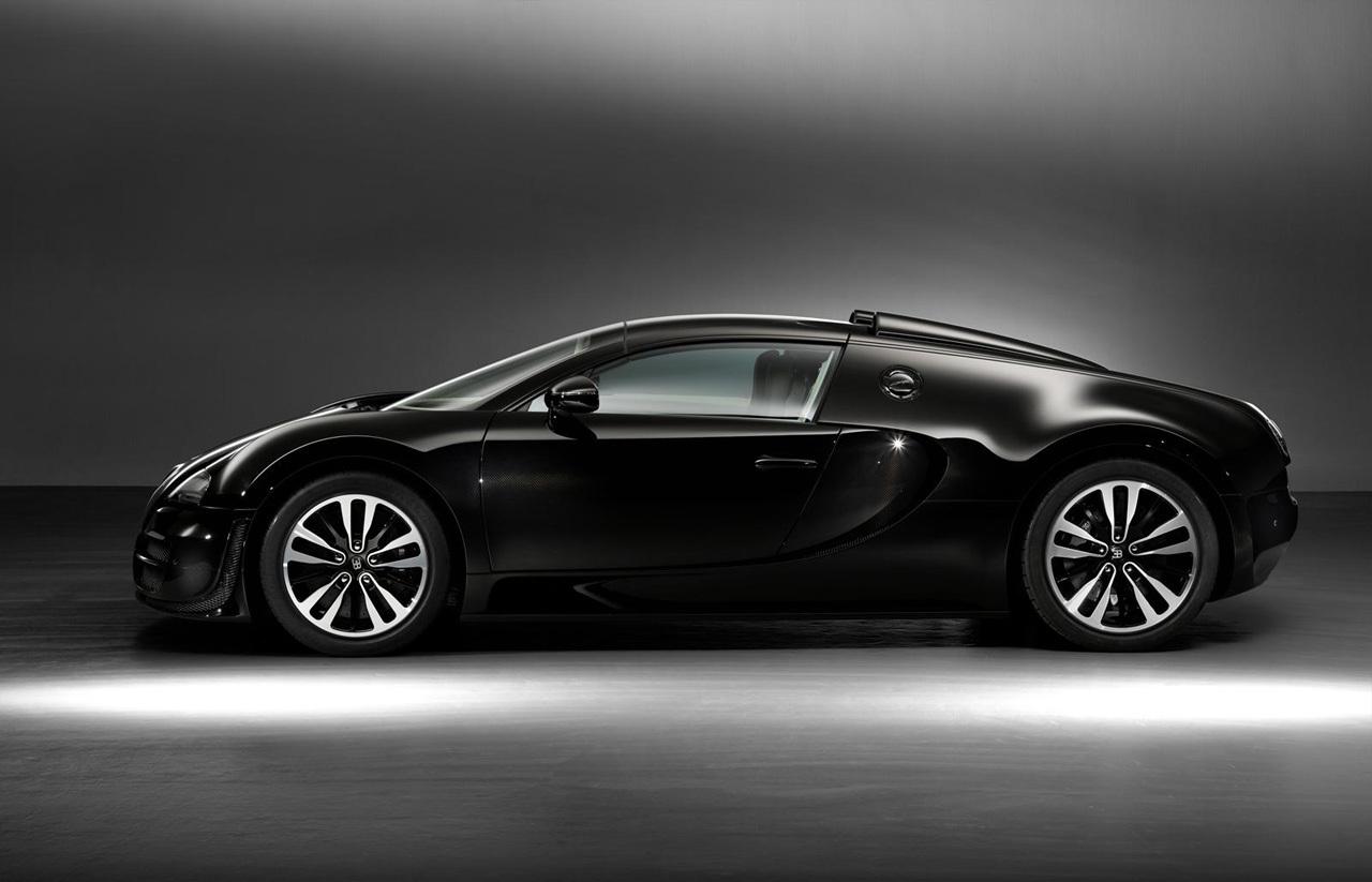 Foto de Bugatti Veyron Grand Sport Vitesse Jean Bugatti (25/26)