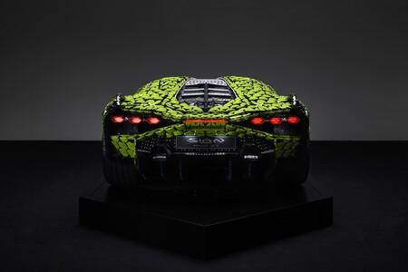 Lamborghini Sian Lego 2021 013