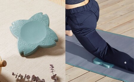 Decathlon Yoga 10https://www.decathlon.es/es/p/pad-soporte-para-rodillas-y-munecas-yoga-domyos/_/R-p-183151?mc=8576775&c=VERDE