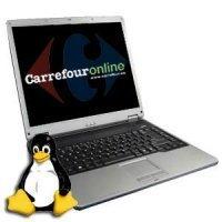 Ubuntu Linux preinstalado en la compra de un portátil