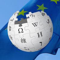 Wikipedia cierra algunos de sus portales temporalmente en protesta por la reforma de la ley europea de derechos de autor