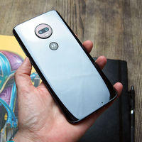 El Motorola Moto G7 por fin recibe la actualización a Android 10 en México