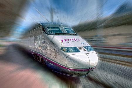 Llega la alta velocidad al Reino Unido: Londres-Edimburgo