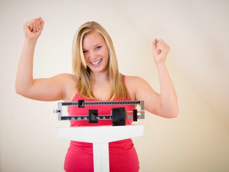 tiroidectomia bajar de peso