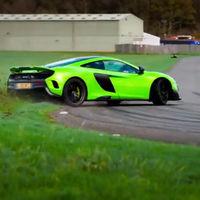Adiós definitivo al circuito de Top Gear en el aeródromo de Dunsfold: en su lugar habrá 1.800 viviendas