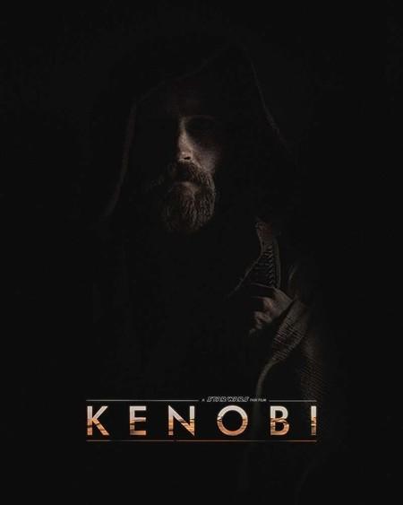 Kenobi Star Wars Fan Film 1