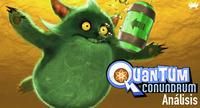 'Quantum Conundrum' para Xbox 360: análisis