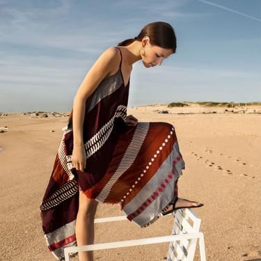 Siete vestidos de Parfois con los que triunfar este verano en la playa y en la terraza del chiringuito, siempre con mucho estilo