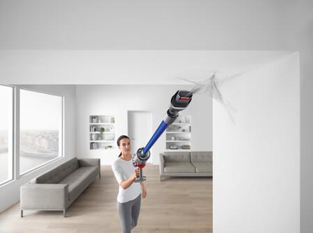 limpiar techos
