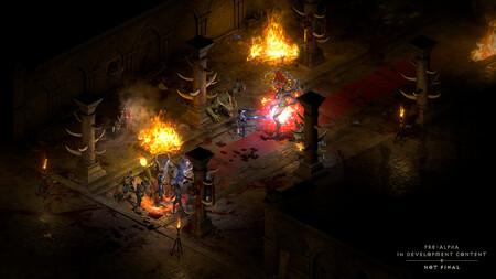 Imagen Promocional Diablo 2