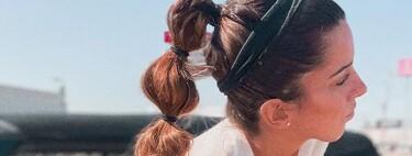 Las coletas bubble se convierten en uno los peinados de mayor tendencia para esta primavera-verano: cinco maneras de lucirlas en nuestro pelo