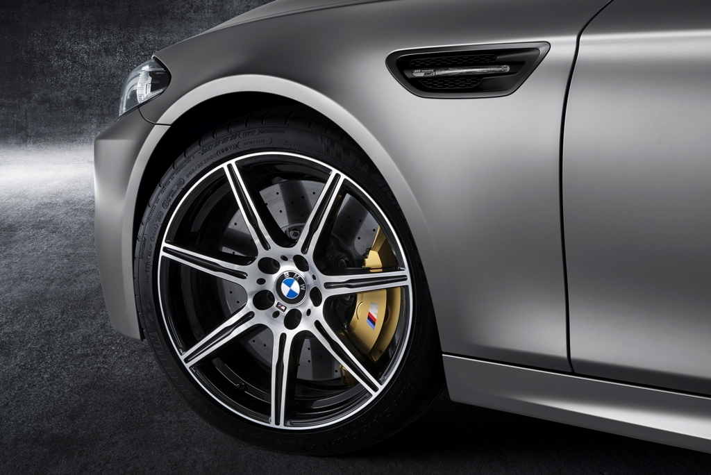 Foto de BMW M5 30 Aniversario (5/10)
