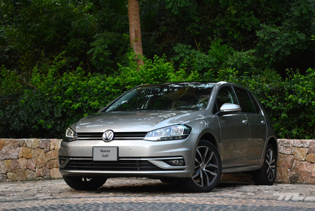 Volkswagen Golf 2018 2