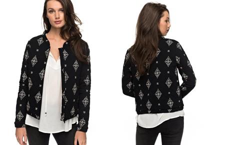 eBay nos ofrece la chaqueta de Roxy Discovering Twins por 32 euros con envío gratis