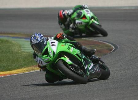 Kawasaki continuará con la Ninja Cup en 2010