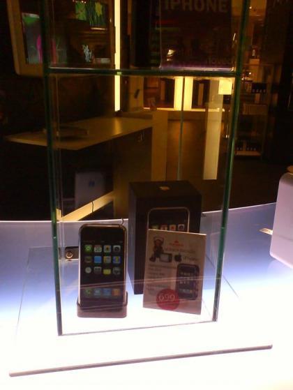 iPhones liberados a la venta en Andorra