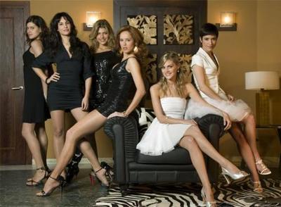 'Sin tetas no hay paraíso', a la espera de la tercera temporada
