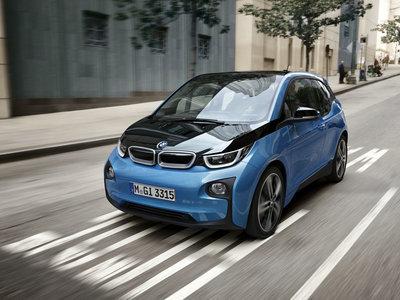 BMW se unirá a la marca china Great Wall para crear autos eléctricos