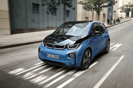 BMW se unirá a la marca china Great Wall para crear autos eléctricos