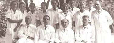 Los nombres nazis de la medicina: el caso de Asperger no es más que una muestra del pasado que la medicina tiene que dejar atrás