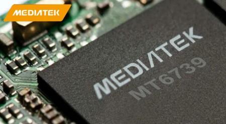 Nuevo MediaTek MT6739: 4G Dual y detección de rostros para los teléfonos más económicos