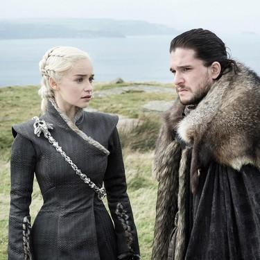 'Juego de tronos' no se acabará con su episodio final, una semana después tendremos un documental muy personal sobre cómo se hizo