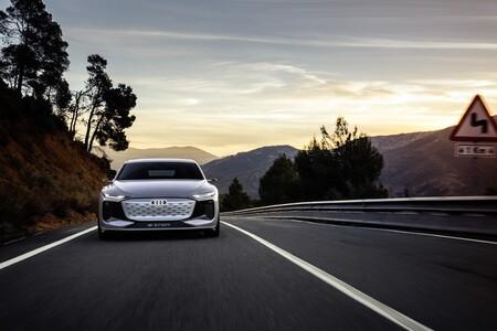 Audi A6 E Tron 03