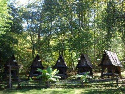 El destino millennial definitivo podría ser este resort hippy en el que pagas lo que quieres