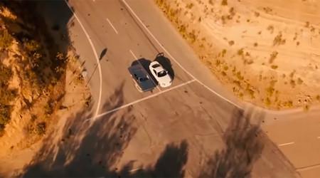 El trailer de