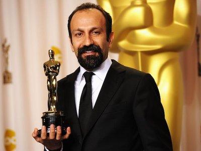 Asghar Farhadi ya rueda en Madrid su nueva película, con Penélope Cruz, Javier Bardem y Ricardo Darín
