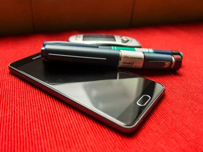 Una alfombrilla y un smartphone para prevenir las amputaciones debidas a la diabetes