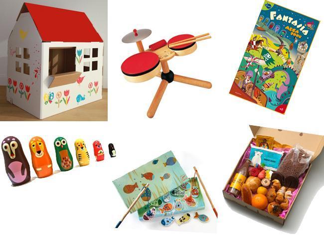 regalos navidad para niños de 2 a 3 años