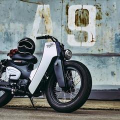 Foto 7 de 17 de la galería honda-super-power-cub en Motorpasion Moto
