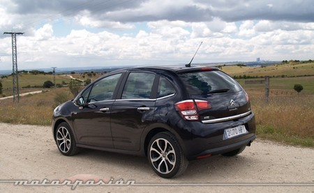 Citroën C3 2013 Madrid 03