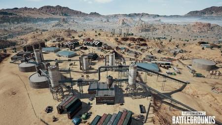 PlayerUnknown's Battlegrounds está preparando cambios profundos para Miramar