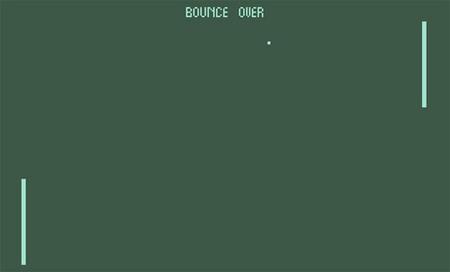 'Gnop': dándole la vuelta al clásico 'Pong'