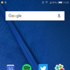 Foto 6 de 14 de la galería software-nubia-z17mini en Xataka Android