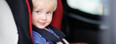 ¿Conoces la última hora sobre los SRI de tus hijos en el coche?