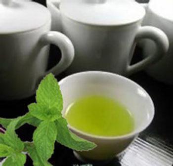Para quemar más calorías en tu entrenamiento: una taza de té verde