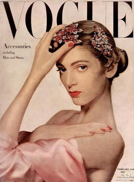 Carmen Vogue 1
