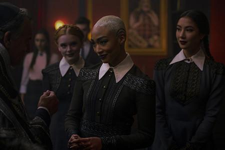 Sabrina Parte 2 Estreno Serie Netflix6 10